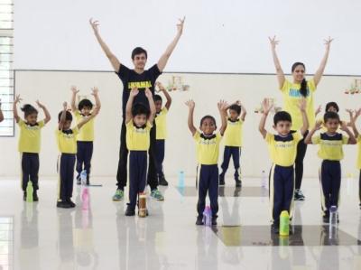Learn Bollywood Dance Classes in Dubai @ Pursueit bollywood dance classes bollywood dance classes