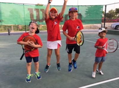 Book Tennis Classes Online in Dubai at Pursueit tennis sports classes courses in dubai