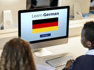 German Classes in Dubai | Learn German with Ease at Pursueit