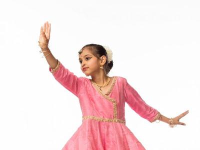 Kathak Dance Classes in Dubai for Kids and Teens