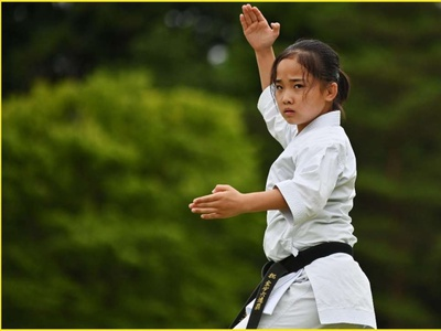 Best Dubai Karate Activity to Improve Health dubai karate classes karate lessons karate kid karate