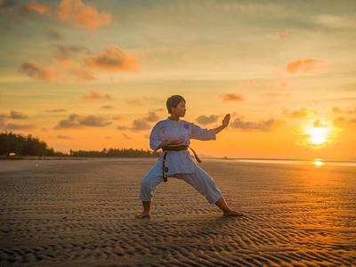 Martial Arts Classes in Dubai Learn the Fighting Art With Pursue mma