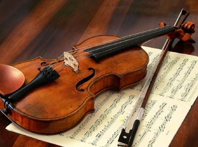 violin playing classes in Dubai learn play