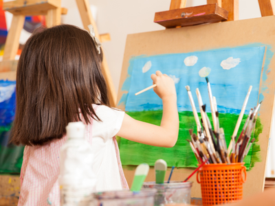 How To Select The Right Option For Your Art & Craft Classes? drawing classes dubai art classes dubai