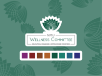 NMU Wellness Committee Brand