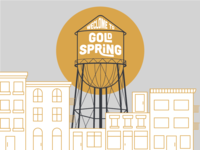 Welcome To Gold Spring