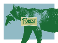 Forest Brewing Co.