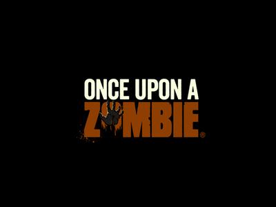 Zombile identity brand zombie