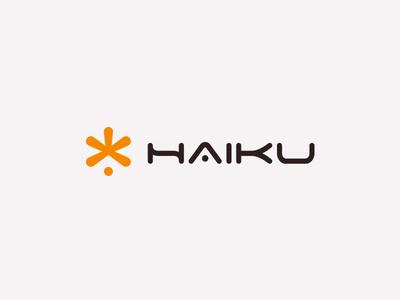 Haiku identity brand