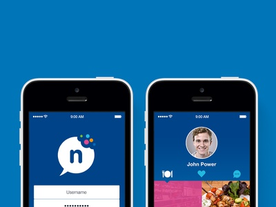 Nibblr  app mobile