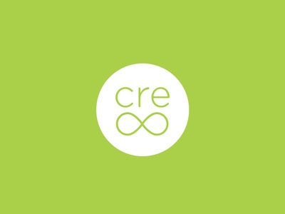 Cr8 brand identity