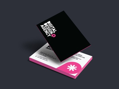 Cards brand identity