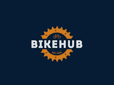 Bike brand identity