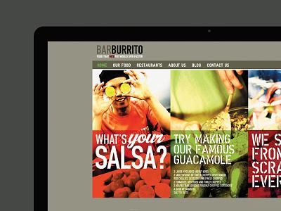 Mexican website