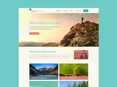 WPC website