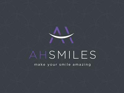 AHS identity logo