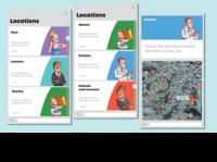 Localization App