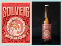 Solveig Craft Beer