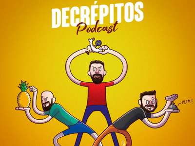 Decrépitos Podcast