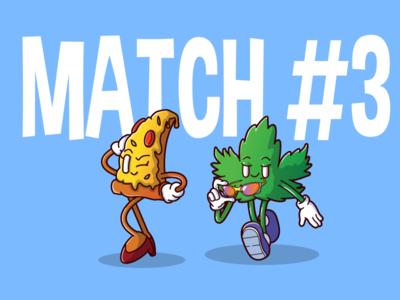 Match #3