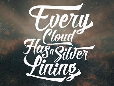 My Favorite Quotes vintage majestype font typography fonts retro design brush grunge script