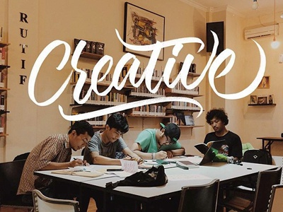 Creative Team!