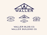 WALLER BUILDING CO.