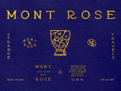 MONT ROSE