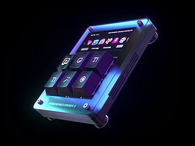 Powder App : Edit Keyboard videogames keyboard animation 3d