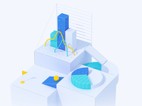 Maze : Report Illustration