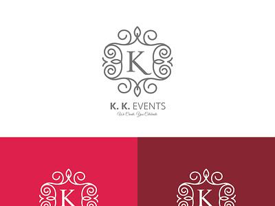 Event Management Company Logo Design Agency in Ahmedabad illustration creative brandingagency branding brandidentity logo design