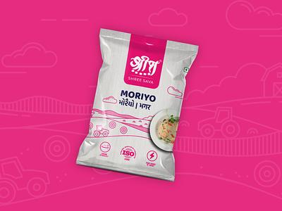 Flour Packaging Design Agency In Ahmedabad creative design creative packet design packaging