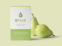 RePear Product Package
