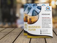 Business Flyer Design.
