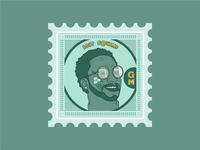 Gucci Stamp