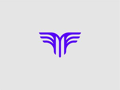 M brand identity brand design symbol branding identity logo