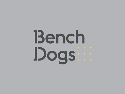 Bench Dogs