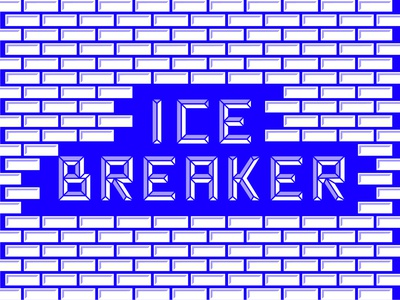 Ice Breaker WIP