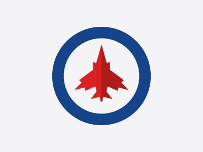 Winnipeg Jets #2 logo logotype sports