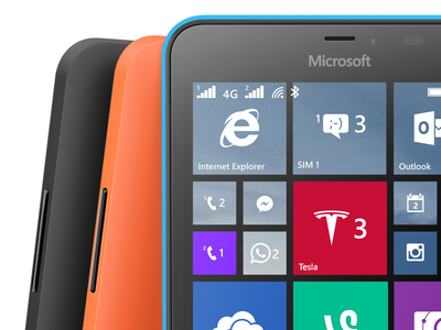 Tesla Concept: Windows phone icon tesla mobile icon microsoft wp