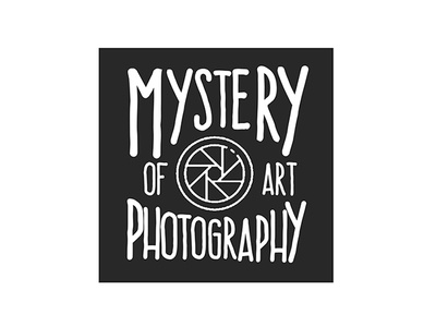 Mystery of Art Photography photography logo
