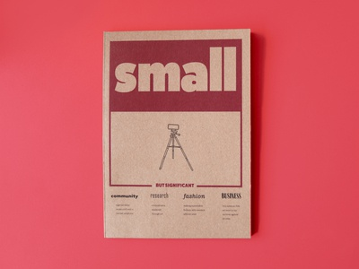 Small but Significant Magazine