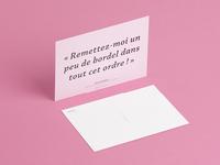 """""""Le Petit Paris"""" urbanism design book/livre"""