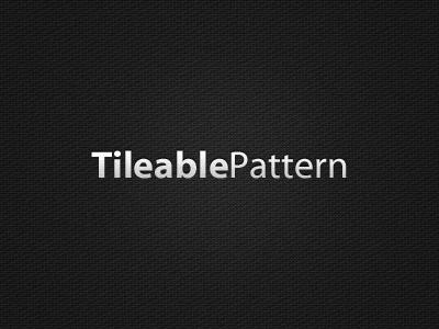 Tileable Pattern 01 pattern texture tileable seamless