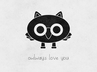 Owlways Love You