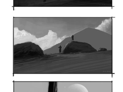 Thumbnails Environment