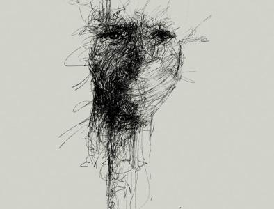 lines22 lines art illustration drawing