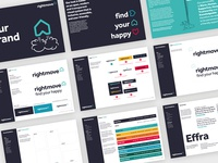 Rightmove - brand guidelines