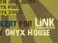 LiNK benefit concert