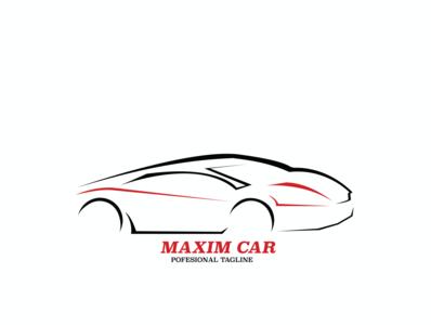 Maxim Car Line Logo